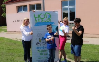 Slavica Kadić, Adamova mama traži pravo na život za djecu sa sindromom Down!