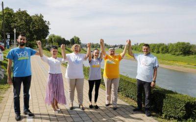 Prvi Hod za život u Sisku održat će se u subotu 20.6.2020.