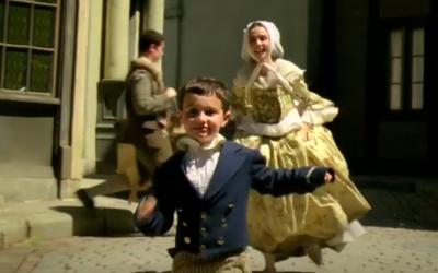 (VIDEO) Podsjećamo na dojmljiv film: Kako se zlostavljana žena izborila za život svog sina Ludwiga van Beethovena