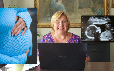 (VIDEO) Dr. Željka Markić odgovorila na komentar da je dijete dio ženina tijela