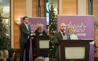 Božićni poklon roditeljima – UIO prvi put na jednom mjestu objedinila sve informacije o potporama za novorođeno dijete