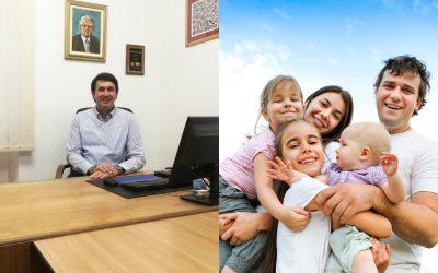 Imotski: Grad koji ulaže u djecu i obitelj