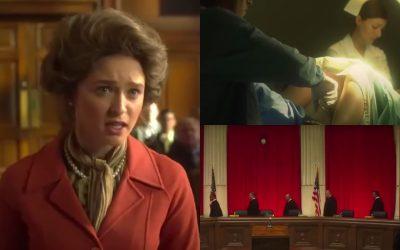 Novi prolife film 'Roe v. Wade' donosi nepoznate detalje o legalizaciji pobačaja u SAD-u