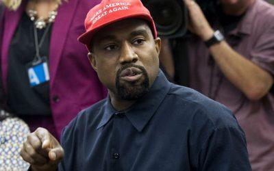 Kanye West otkriva istinu: Svijet bi trebao oplakivati pobačaj