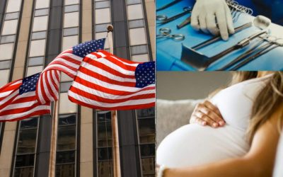 Podržan teksaški zakon kojim se zabranjuje komadanje živog fetusa tijekom pobačaja